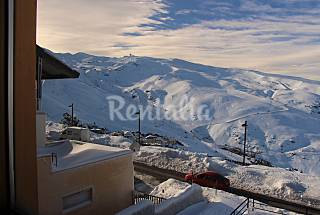 Apartment for 6-8 people Sierra Nevada Granada