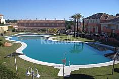 Casa en alquiler a 800 m de la playa Huelva