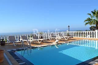 Villa para 6 personas a 800 m de la playa Lanzarote