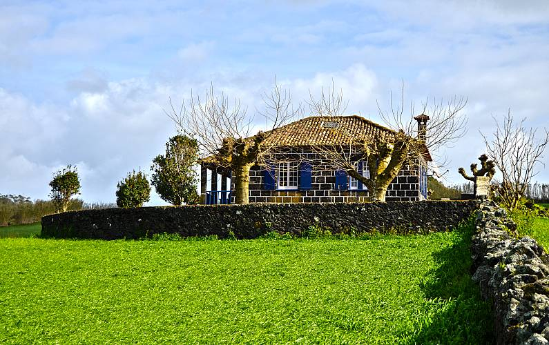 House Views from the house São Miguel Island Ribeira Grande Countryside villa - Views from the house