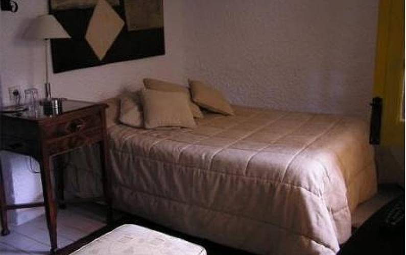 House Bedroom Viana do Castelo Vila Nova de Cerveira House - Bedroom