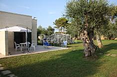 Salento, San Foca, holiday house in the countryside Lecce