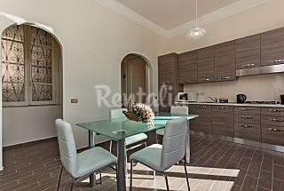 Apartment with 2 bedrooms in Lazio Rome