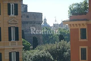 Appartement de 2 chambres en Latium Rome