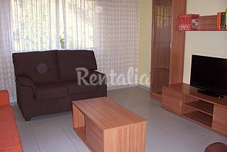 Excelente apartamento  6 plazas a 300m de la playa Pontevedra