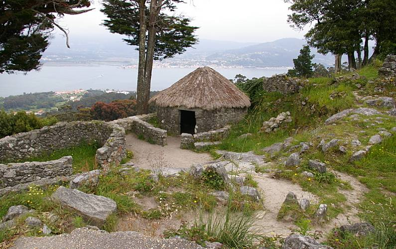 Nuova Dintorni Pontevedra Cangas casa - Dintorni
