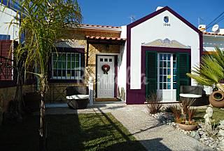 Casa cerca de la playa Setúbal