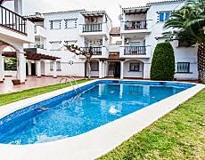 2 Aptos. Alquiler en Vilafortuny Tarragona
