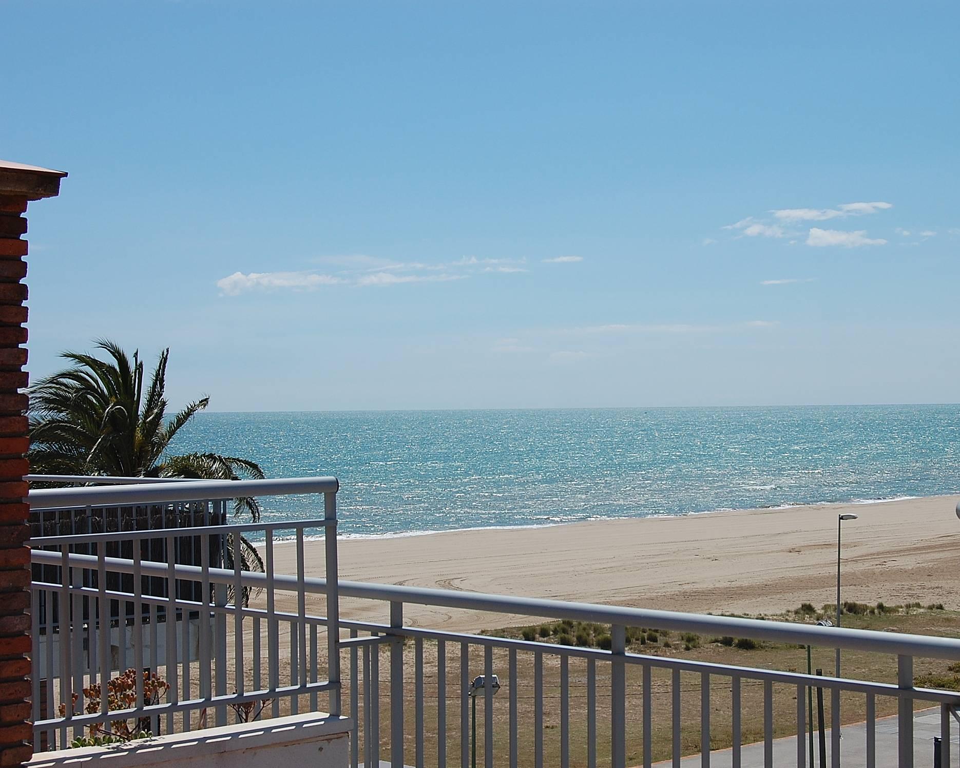 Appartement pour 4 personnes front de mer - Appartement de vacances barcelone mesura ...