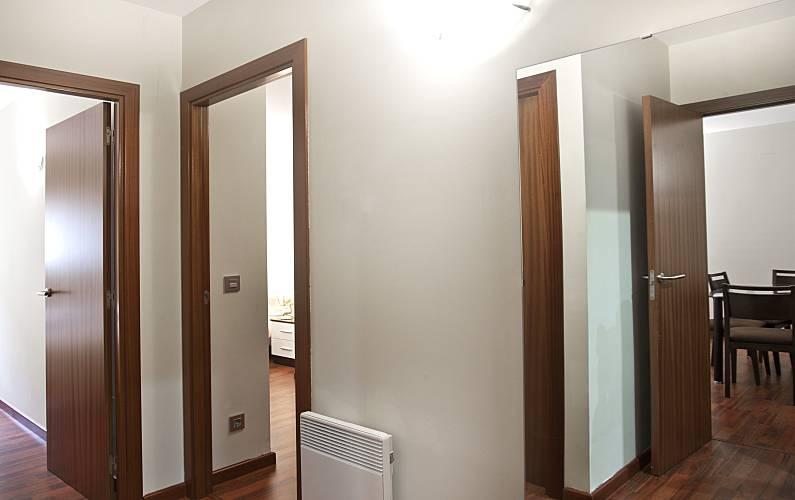 Apartamento Canillo Apartamento -