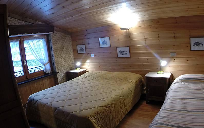 Appartamento Camera Aosta Valtournenche Appartamento - Camera