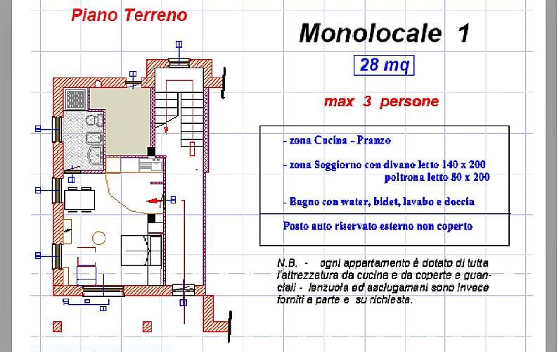 Studio Other Aosta Valtournenche Apartment - Other