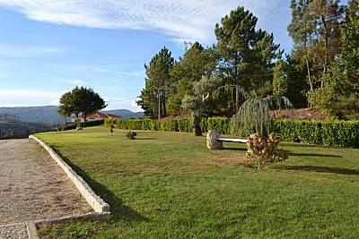 Casa de vacaciones con 6 suites y vistas a la mont Viana do Castelo
