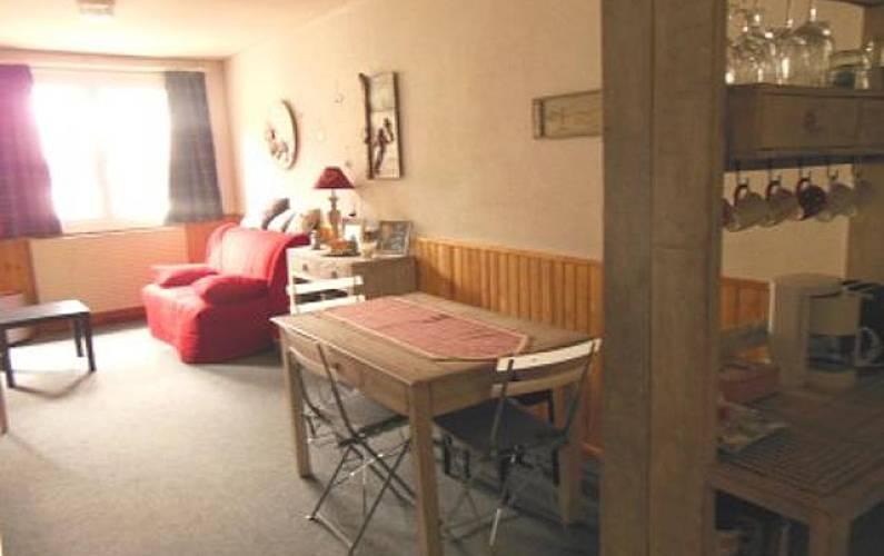 12 Sala Encamp Apartamento - Sala