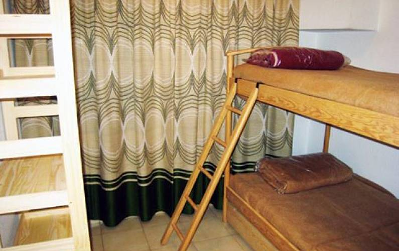 Apartments Bedroom Encamp Apartment - Bedroom