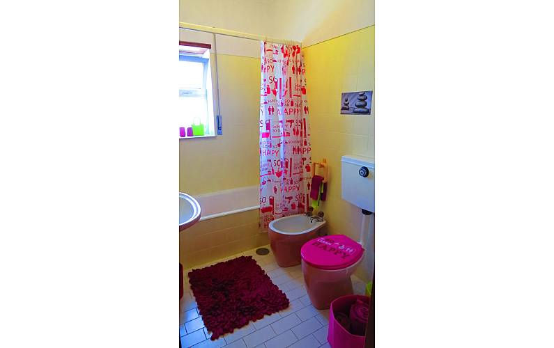 2 Casa-de-banho Viana do Castelo Viana do Castelo Apartamento - Casa-de-banho