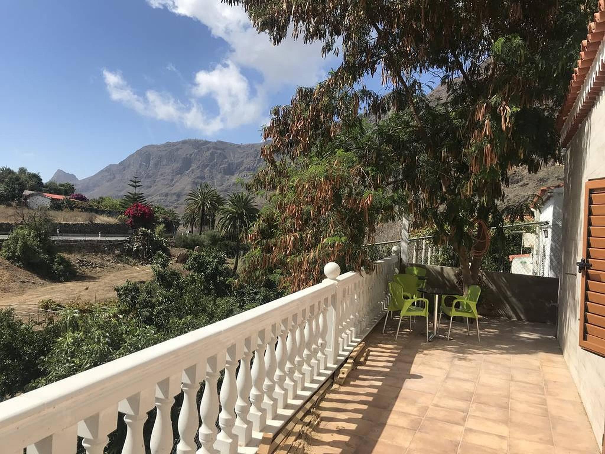 Alquiler Apartamentos Vacacionales En Los Caserones De Fataga San