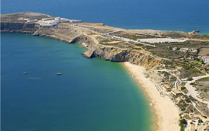 Very Environment Algarve-Faro Lagos villa - Environment