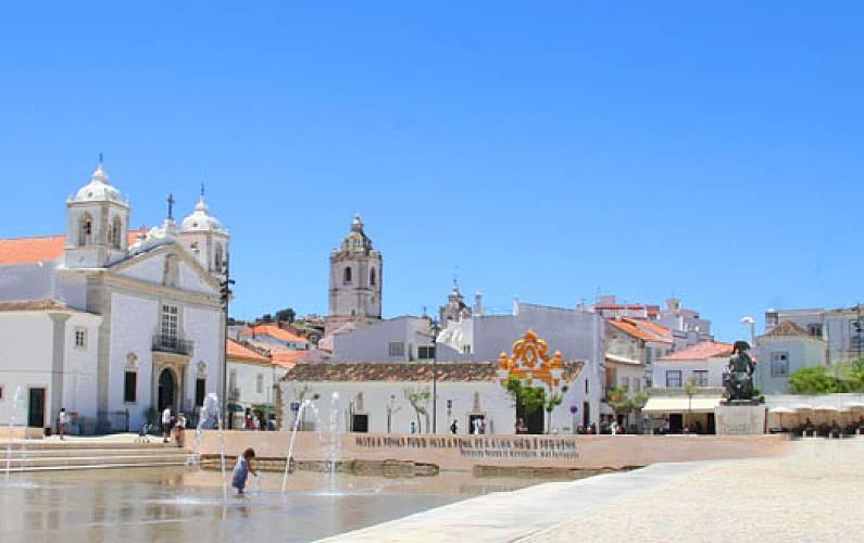 Excellent Environment Algarve-Faro Lagos Apartment - Environment