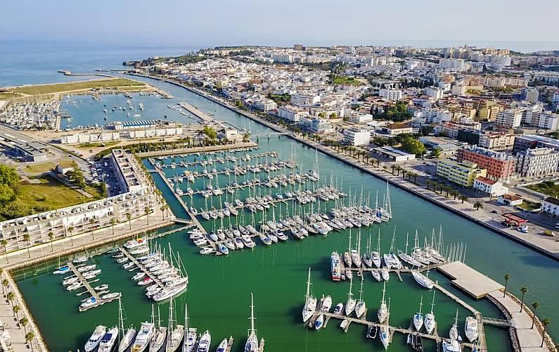 Apartamento Arredores Algarve-Faro Lagos Apartamento - Arredores