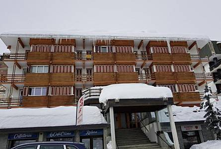Apartment For Rent Sestriere Turin Outdoors