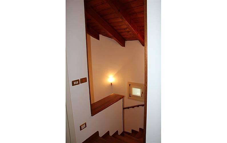 Villa Interior del aloj. Lecco Lecco villa - Interior del aloj.
