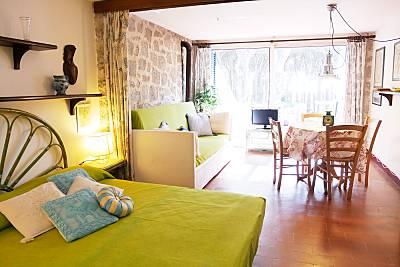 Apartamento de 1 habitación a 100 m de la playa Livorno