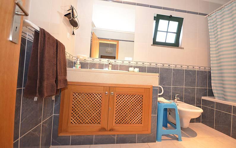 Apartamento Casa-de-banho Algarve-Faro Albufeira Apartamento - Casa-de-banho