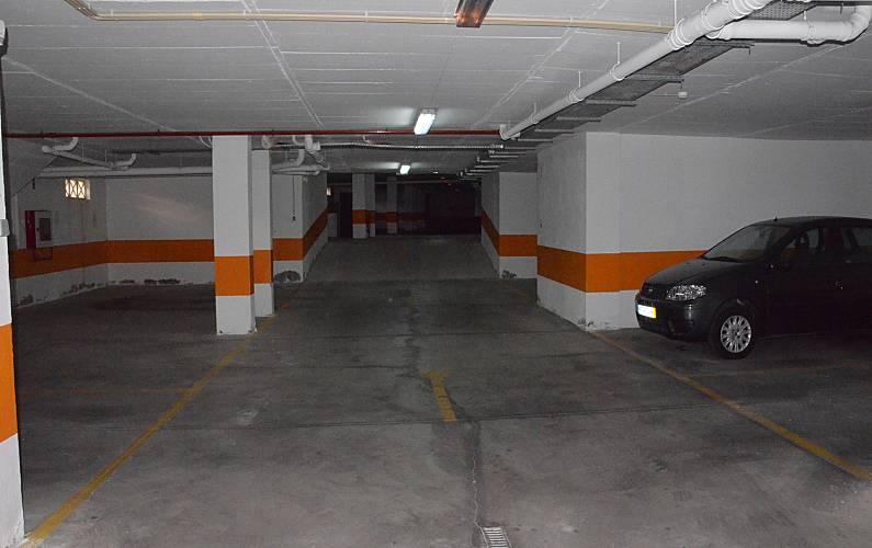6 Other Algarve-Faro Albufeira Apartment - Other