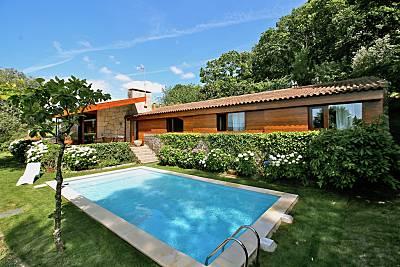 Stay In Minho - Casa do Monte Viana do Castelo