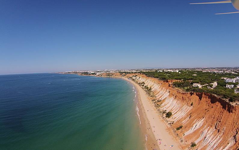 Apts w/pool,800m to the Falesia beach/Albufeira Algarve-Faro - Nearby activities