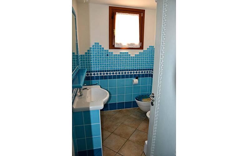 Casa Casa-de-banho Olbia-Tempio Olbia casa - Casa-de-banho