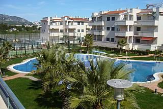 Apartamento en alquiler a 350 m de la playa Castellón