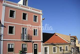 Apartment with 3 bedrooms in Ajuda Lisbon
