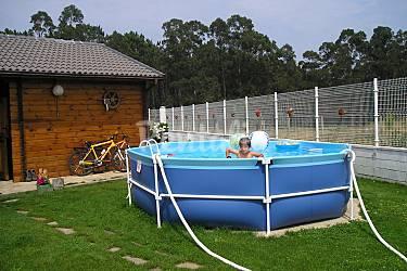 Casina l reves longara el franco asturias for Precios piscinas desmontables