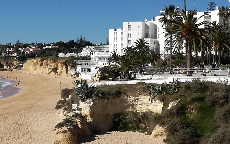 Apartamento Exterior da casa Algarve-Faro Silves Apartamento - Exterior da casa