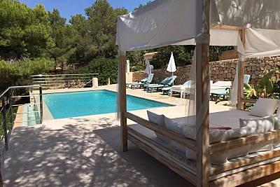 Villa San Jose 225 Ibiza/Eivissa