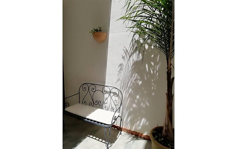 At Trapani San Vito Lo Capo Apartment -