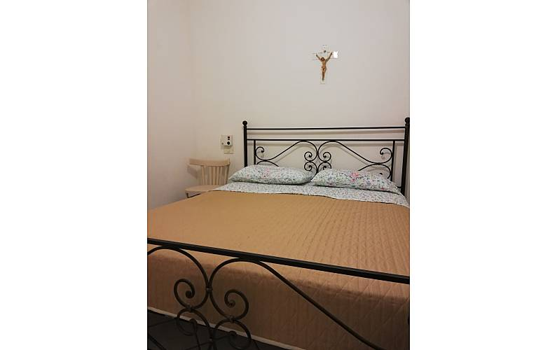 At Bedroom Trapani San Vito Lo Capo Apartment - Bedroom