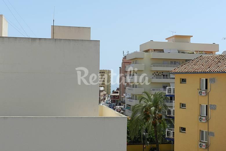 Apartamento en alquiler a 275 m de la playa fuengirola - Cristaleria fuengirola ...