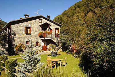 4 a 6 pax - P. N. Ordesa y Monte Perdido Huesca