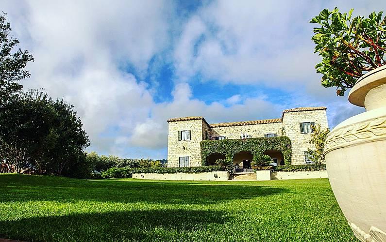 Villa in affitto - Sardegna Medio Campidano
