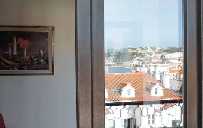 Cascais Views from the house Lisbon Cascais Apartment - Views from the house