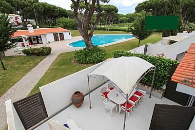 Casa com 2 quartos a 2.6 km da praia Algarve-Faro