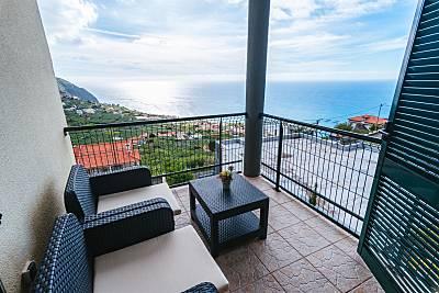 Apartamento de Férias na Calheta com vista Mar Ilha da Madeira