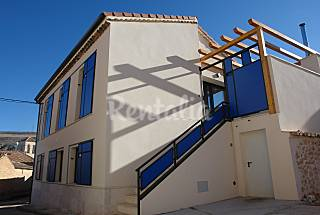 Villa with 3 bedrooms in mountain environment Valladolid