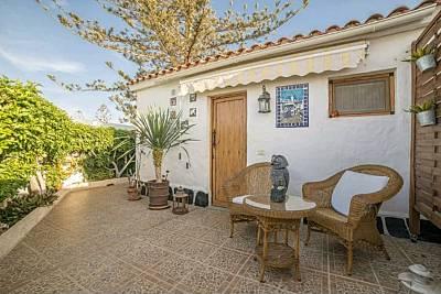 Bonita casa con acceso piscina Gran Canaria