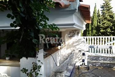 Incredible Outdoors Alicante Dénia villa
