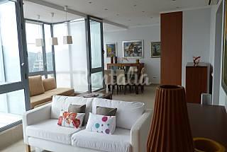 Excelente apartamento com vista de 360º - Li...