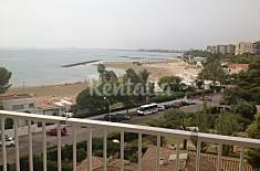 Apartamento en alquiler a 30 m de la playa Castellón